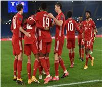 فيديو| بايرن ميونخ يكتسح لاتسيو ويضع قدماً في ربع نهائي دوري الأبطال