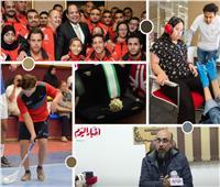 حوار  الرئيس الوطنى للأولمبياد الخاص يكشف عن تحديات أصحاب الهمم .. فيديو