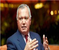 فيديو | محمد العرابي: توافق مصري أمريكي على حل القضية الفلسطينية