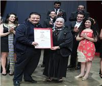 تكريم اسم الفنان الراحل «سيد زيان» في العرض المسرحي «سينما مصر»