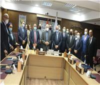 توقيع عقد تخصيص أرض لإقامة «قزق متطور» بـ«شرم الشيخ» لليخوت والسفن السياحية