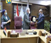 توقيع عقدإقامة «قزق» لصيانة وإصلاح السفن واليخوت بشرم الشيخ
