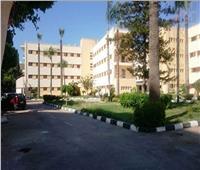 جامعة الإسكندرية تعفي ساكني المدينة الجامعية من رسوم الإخلاء الإجباري