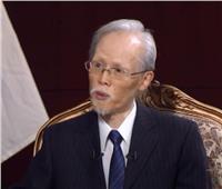 السفير الياباني: استقرار مصر لا غنى عنه لتحقيق السلام في المنطقة ككل