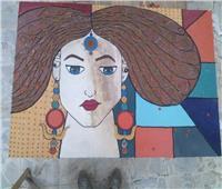 «ثقافة المنيا» تواصل فعاليات ورشة الجلود ضمن مبادرة «صنايعية مصر»