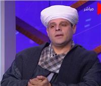 تعليق ناري لـ «محمود التهامى» على أزمة نقابة المنشدين.. فيديو