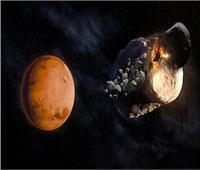 حقائق صادمة عن أصل أقمار كوكب المريخ