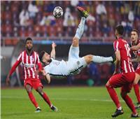 «جيرو»: أشعر بالفخر بعد هدفي الأكروباتي في شباك أتلتيكو مدريد