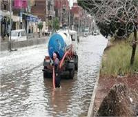 محافظة أسيوط: تواصل دوري مع الهيئة العامة للأرصاد الجوية لمتابعة حالة الطقس
