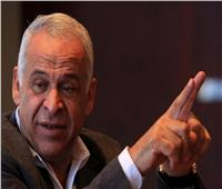 فرج عامر يهاجم اتحاد الكرة بعد مكافأة «العدوي»