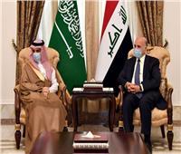 صحيفة الرياض: العلاقات السعودية العراقية ستسهم في استقرار المنطقة