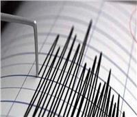 زلزال قوي يضرب المنطقة الشمالية في الجزائر