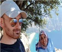 ألقى زوجته من ارتفاع 1000 قدم ليحصل على التأمين الخاص بها  فيديو