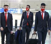 أحمد حسن «كوكا» يطير إلى هولندا لمواجهة أيندهوفين