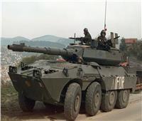 روسيا تستعد لإطلاق دبابة عجلات تاريخية متميزة