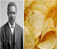 البطاطس الشيبسي اختراع.. وطباخ أمريكي صاحب الفضل
