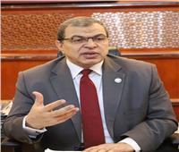 وزير القوى العاملة: صرف 188 ألف جنيه لورثة مصريين توفوا بالأردن