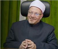 المفتي: الشعب المصري أدرك خطر الإخوان