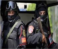 القبض على 5 تشكيلات عصابية بأسلحة آلية وتنفيذ 81 حكم قضائي