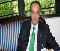 وزير الاتصالات: إطلاق خدمة الضرائب العقارية هدفها التيسير على المواطنين   فيديو