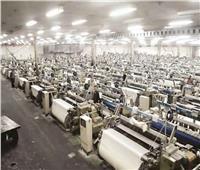 «الحكومة» توافق على إنشاء مصانع الغزل والنسيج بكفر الدوار