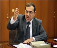 وزير البترول يعرض على «الحكومة» نتائج زيارته إلى رام الله وتل أبيب