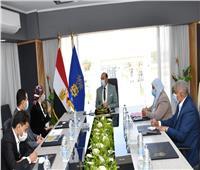 افتتاح مركز «تدريب وإبداع مصر الرقمية» بجامعة أسوان