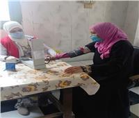 فحص 1.7 مليون فتاة وسيدة في المبادرة الرئاسية لدعم صحة المرأة بالشرقية