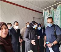 حريق شقة بـ «كفر الشيخ» وإصابة 4 أشخاص باختناق