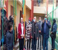 «الشباب» تختتم الدورة التدريبية «الحرفية واليدوية» بالقاهرة