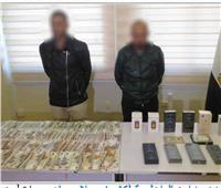 حبس المتهمين بسرقة شركة بالتجمع الخامس