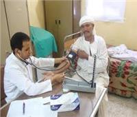 انطلاق قافلةطبيةلعلاج الشفة الأرنبية بمستشفى الأطفال الجامعي بأسيوط
