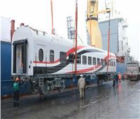 خاص | رئيس «السكة الحديد» يكشف 6 مميزات للقطارات المجرية