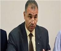 محمود محجوب رئيسًا للجنة اتحاد رفع الأثقال المؤقتة