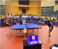 «منتخب مصر لتنس الطاولة» يشارك في البطولة الدولية بقطر