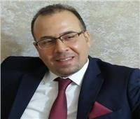 الشاعر العراقي عارف الساعدي يلقي قصائده من «الأعلى للثقافة»|فيديو