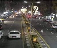 افتتاح أعمال تطوير شارع المنيل بمصر القديمة