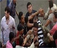 بسبب توسعة محل.. إصابة 3 سيدات بمشاجرة في منشأة ناصر