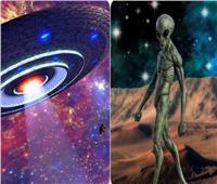 وثائق مخابراتية: كائنات فضائية عملاقة وأهرامات على المريخ | صور