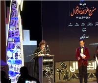 عبد الدايم تعلن مشاركة الثقافة في المبادرة الرئاسية «حياة كريمة»