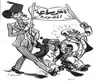 الصراع على «المصري أفندي».. بين التابعى وروز اليوسف وصاروخان