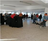«شباب القليوبية» تنظم ندوة للتعليم المدني بالمراكز الشبابية