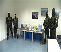 الأكبر في أوروبا .. ضبط أطنان من الكوكايين بألمانيا وبلجيكا | فيديو