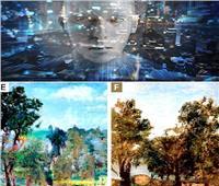 الذكاء الاصطناعي ينافس المبدعين في الأعمال الفنية