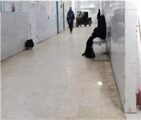 اقتحام «توك توك» حرم مستشفى حكومي يثير الجدل.. ومسؤول الصحة «أعمله إيه»