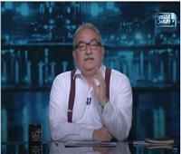 إبراهيم عيسى: نحقق 25% من حجم الاستثمارات الرياضية في الوطن العربي