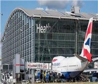 2 مليار ونصف دولار خسائر مطار هيثرو البريطاني بسبب كورونا