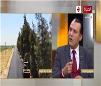 الهلباوي: مواكبة التطوير ضمن المشروع القومي لتطوير الريف المصري