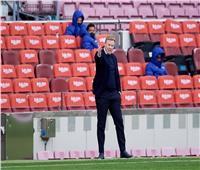 مدرب برشلونة: علينا الفوز بجميع المباريات للتتويج بالدوري الإسباني
