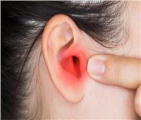 تعرف علي أعراض التهاب الأذن الوسطى